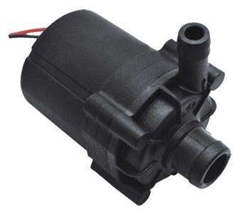 12 Volt Inline Water Pump P4504