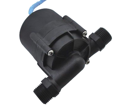 Small electric water pump P6017
