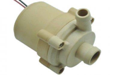battery powered water pump P3001