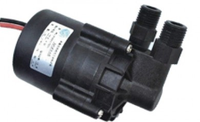small Water Boost Pump P4521