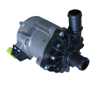 Large Flow Vehicle Water Pump P8001