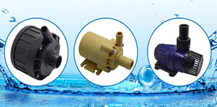 small water pump manufacturer