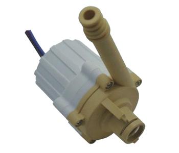 Water Heater Boost Pump P5005